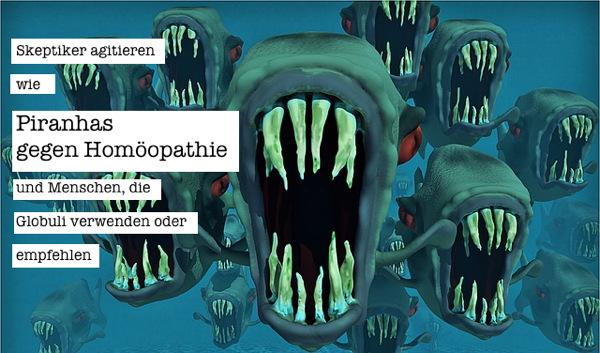 Skeptiker attackieren Behörde BfArm wegen Homöopathie und wollen Arzneimittelstatus aberkennen lassen