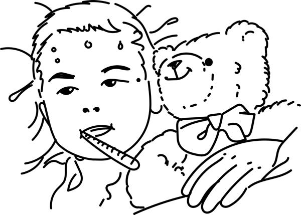 homöopathie kind