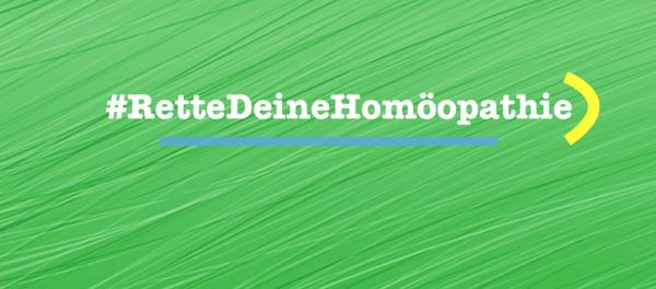 homöopathie rette