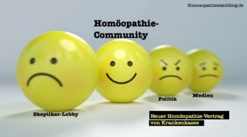 krankenkasse homöopathie