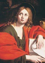 Primera epístola de San Juan