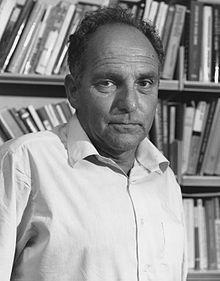 Ernest Gellner