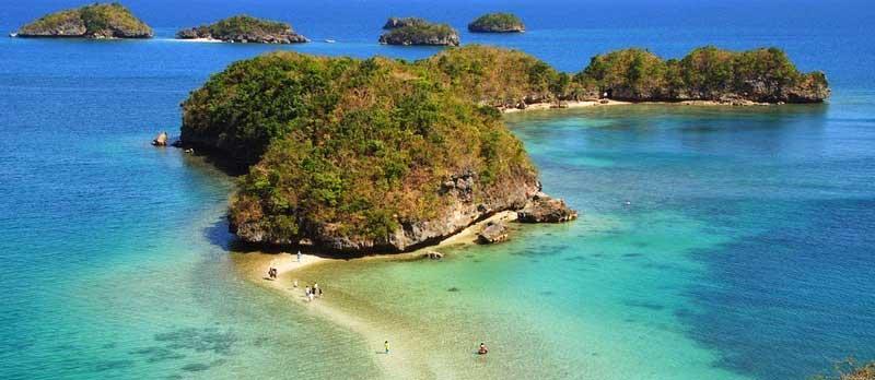 Parque Nacional de las Cien Islas
