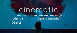 cinematic open session