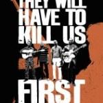 Αφίσα της ταινίας They Will Have to Kill Us First: Malian music in exile
