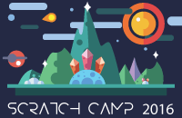 Scratch To The Future Camp 2016