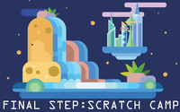 Final Step: Scratch Camp 2016