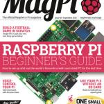 The MagPi, τεύχος 49 (Σεπ. 2016)