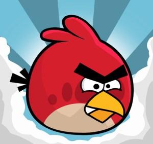 Κλασσικός Λαβύρινθος Ώρας του Κώδικα: Angry Birds