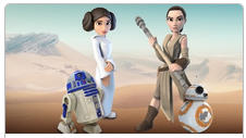 Star Wars: Hour of Code