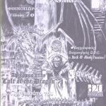 Εξώφυλλο 7ου τεύχους του περιοδικού Hack & Slash (Φθινόπωρο 2002)