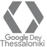 Google Developers Group Thessaloniki Λογότυπος