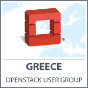 Open Stack User Group Greece
