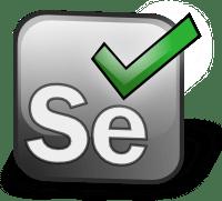 Λογότυπος Selenium