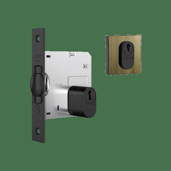 fechadura-pivotante-1005-roseta-quadrada-externa-antique-stam