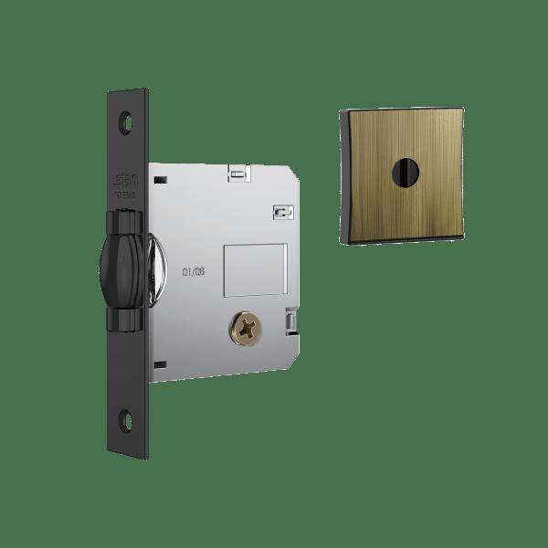 fechadura-pivotante-1005-roseta-quadrada-tetra-externa-antique-stam