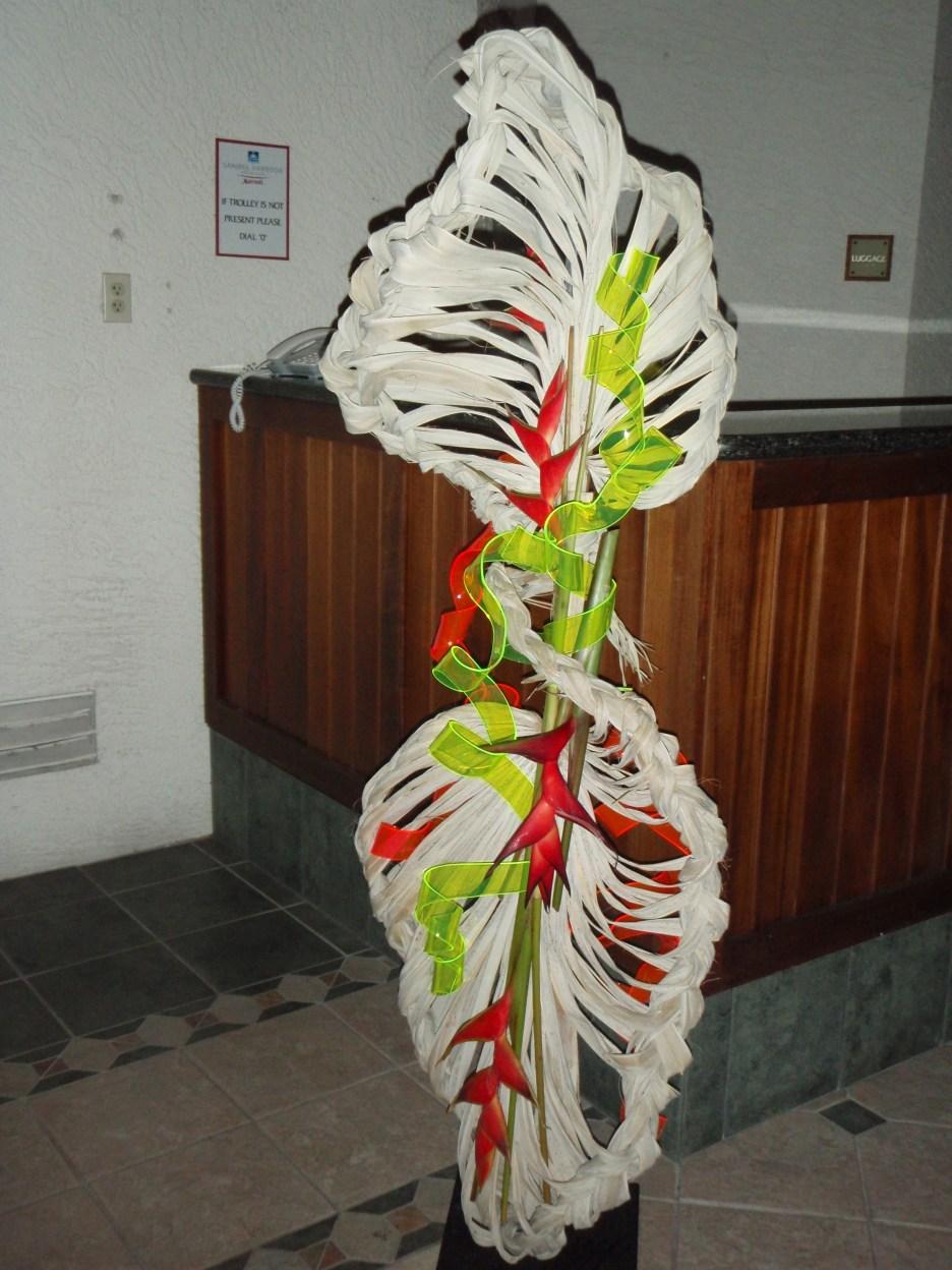 2014 FFGC Convention Floral Exhibits