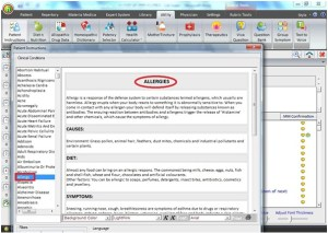hompath wildfire - homeopathy software