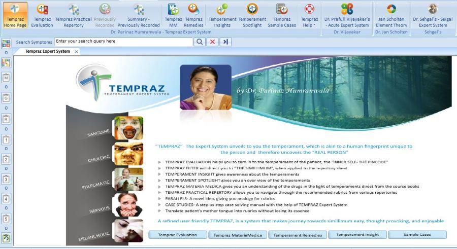 Temperaments-Dr-Parinaz-Humranwala