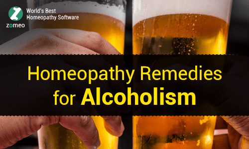 Homeopathy Remedies for Alcoholism - Hompath