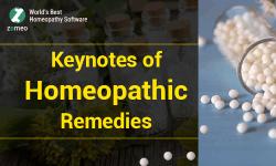 Keynotes-Homeopathy-remedy