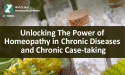 Chronic Diseases and Chronic Case-taking