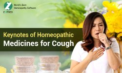 Homeopathic Medicines for Cough