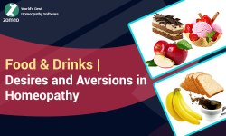 Desires and Aversions in Homeopathy