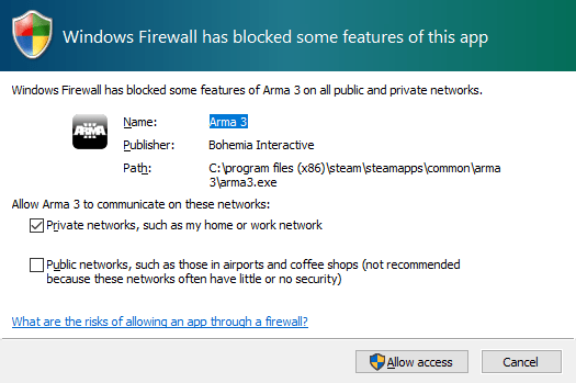 Comment activer le journal du pare-feu Windows ?
