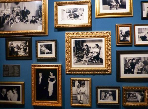 Музей Chaplin's World в Корьсе-сюр-Веве: Чарли Чаплин в ...