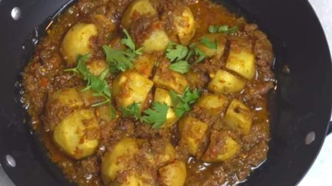 masala bhare Tinday Recipes