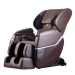 New Electric Full Body Shiatsu Massage Chair Recliner Zero Gravity