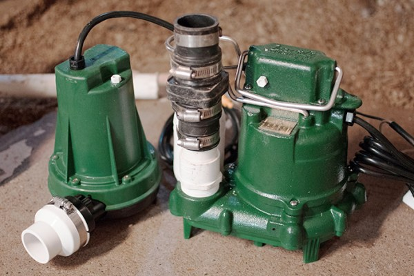 best-sump-pump