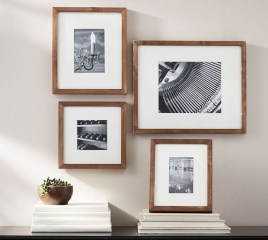 Awesome Gallery Wall Design Ideas 14