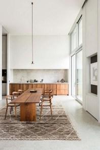 Stunning White Kitchen Design Ideas 18