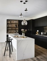 Stunning White Kitchen Design Ideas 31