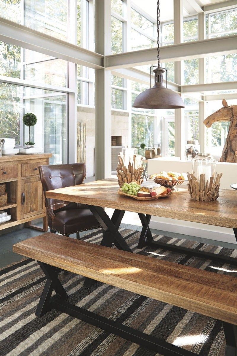 Winter Dining Room Decoration Ideas On Your Table 04