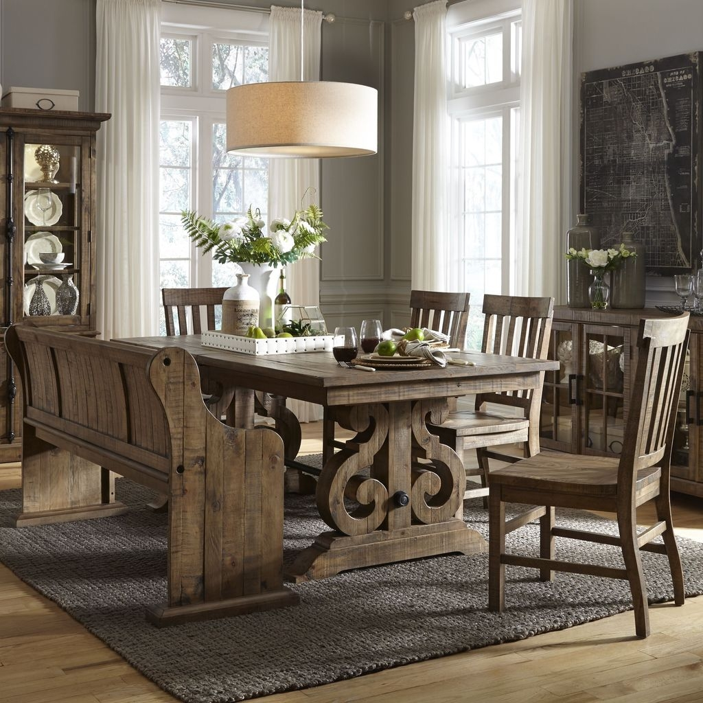 Winter Dining Room Decoration Ideas On Your Table 12