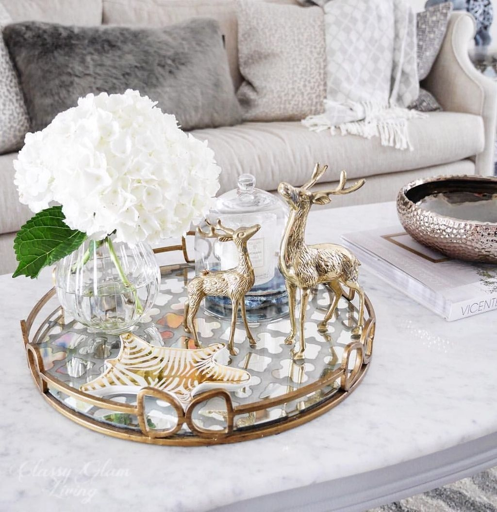 Winter Dining Room Decoration Ideas On Your Table 39