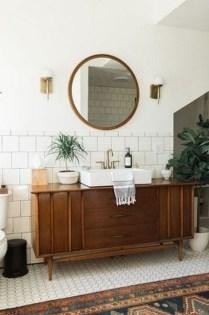 Affordable Farmhouse Bathroom Design Ideas 03