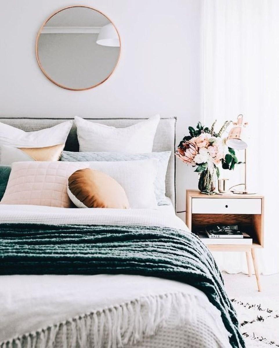 Amazing Bedroom Decoration Ideas 26