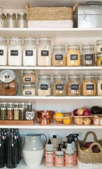 Awesome Kitchen Organization Ideas 10