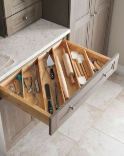Awesome Kitchen Organization Ideas 41