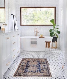 Cute Bathroom Decoration Ideas With Valentine Theme 12