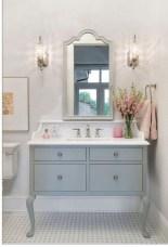 Cute Bathroom Decoration Ideas With Valentine Theme 26