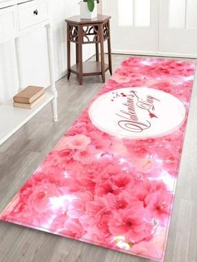 Cute Bathroom Decoration Ideas With Valentine Theme 31