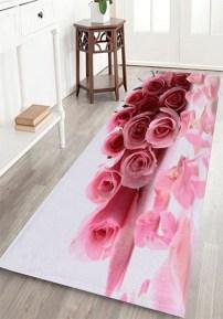Cute Bathroom Decoration Ideas With Valentine Theme 36