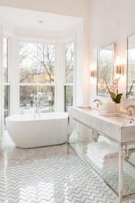 Cute Bathroom Decoration Ideas With Valentine Theme 38