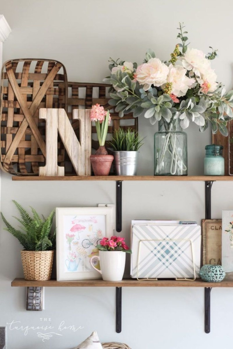 Cute Valentine Decoration For Your Living Room 11