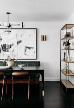 Elegant Modern Dining Room Design Ideas 03